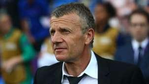 Patrice Lair Niort Ligue 2