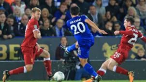2018-07-21 2017 Okazaki Leicester
