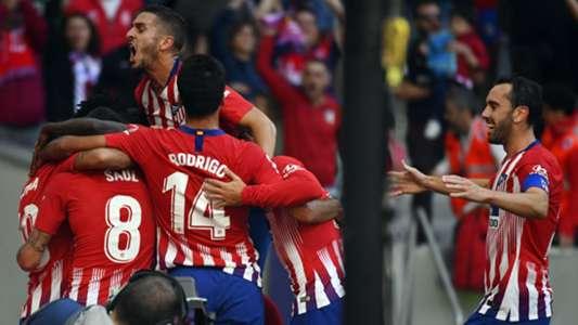 Atletico Madrid 07102018