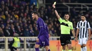 Guida - Fiorentina Juventus