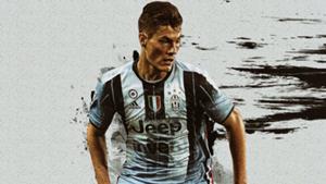 Patrik Schick Juventus