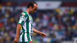 Landon Donovan Liga MX 2018