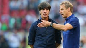 joachim löw jürgen klinsmann deutschland nationalmannschaft 2015