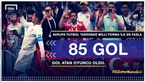 (Only for Turkey) Ronaldo Clear görsel