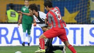 Daniele Croce Cremonese Serie B