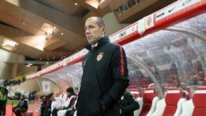 Monaco - Leonardo Jardim n'est plus l'homme de la situation selon vous