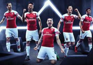 Arsenal | Home