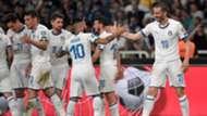 leonardo bonucci italia italy italien greece griechenland lorenzo insigne 2019 european qualifiers em qualifikation