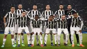 Juventus Turin Champions League 03042018