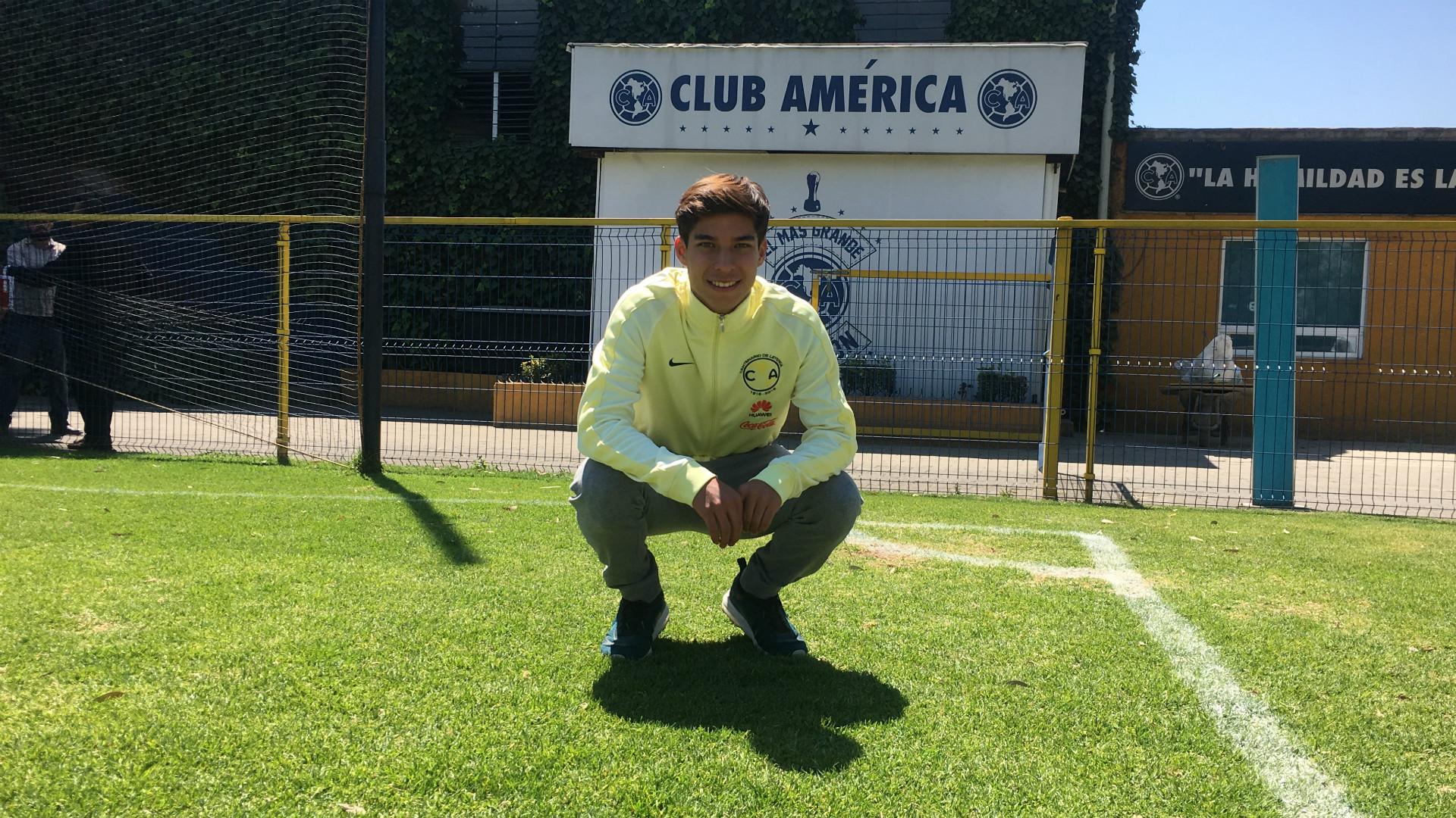 Diego Lainez 2