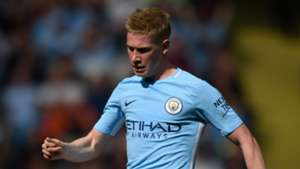 Kevin De Bruyne, Man City