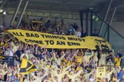 NAC fans