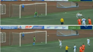 penalty Norik Avdalyan