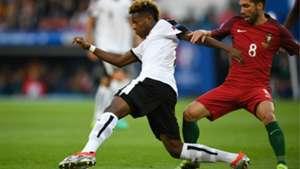 David Alaba Portugal Austria Euro 2016 06182016