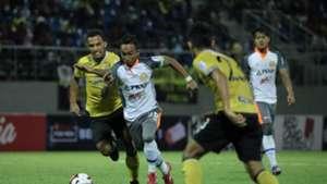 Hafiz Ramdan, PKNP v Perak, FA Cup