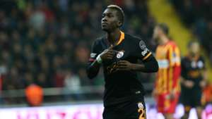 Galatasaray Kayserispor Henry Onyekuru 111018