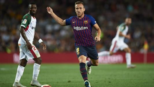 Arthur, Barcelona 08182018