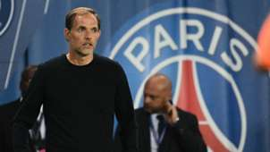 Thomas Tuchel PSG Paris Saint-Germain 2018-19