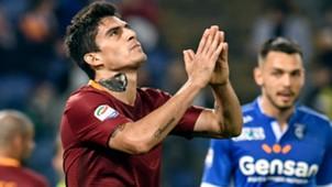 Diego Perotti Roma Serie A