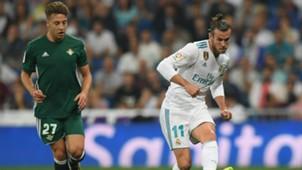 Gareth Bale Real Madrid Betis LaLiga
