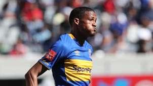Craig Martin of Cape Town City