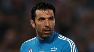 Gianluigi Buffon Juventus 2017-18