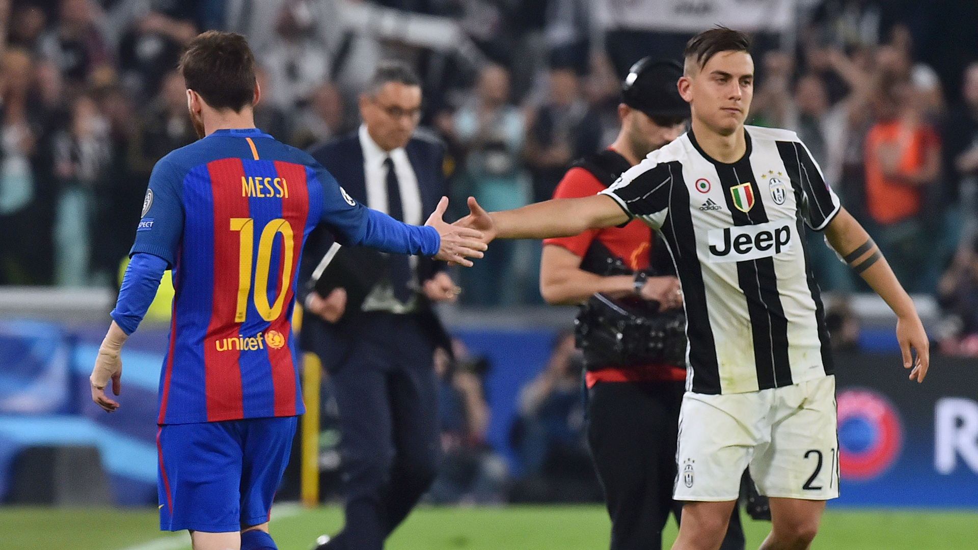 Italian senator's freaky plan involving North Korea and Juventus star Paulo Dybala