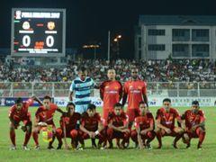 Selangor, Malaysia Cup, 29072017