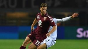 Cristian Ansaldi Torino Cagliari Serie A 29102017