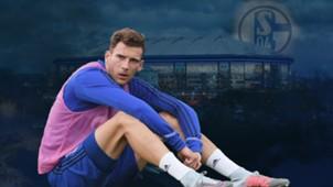 GFX Leon Goretzka Schalke