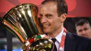 Allegri Juventus Coppa Italia