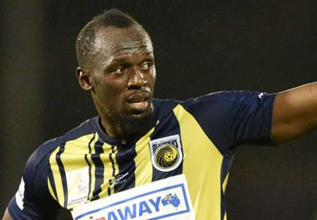Bolt offered contract after impressing for Mariners