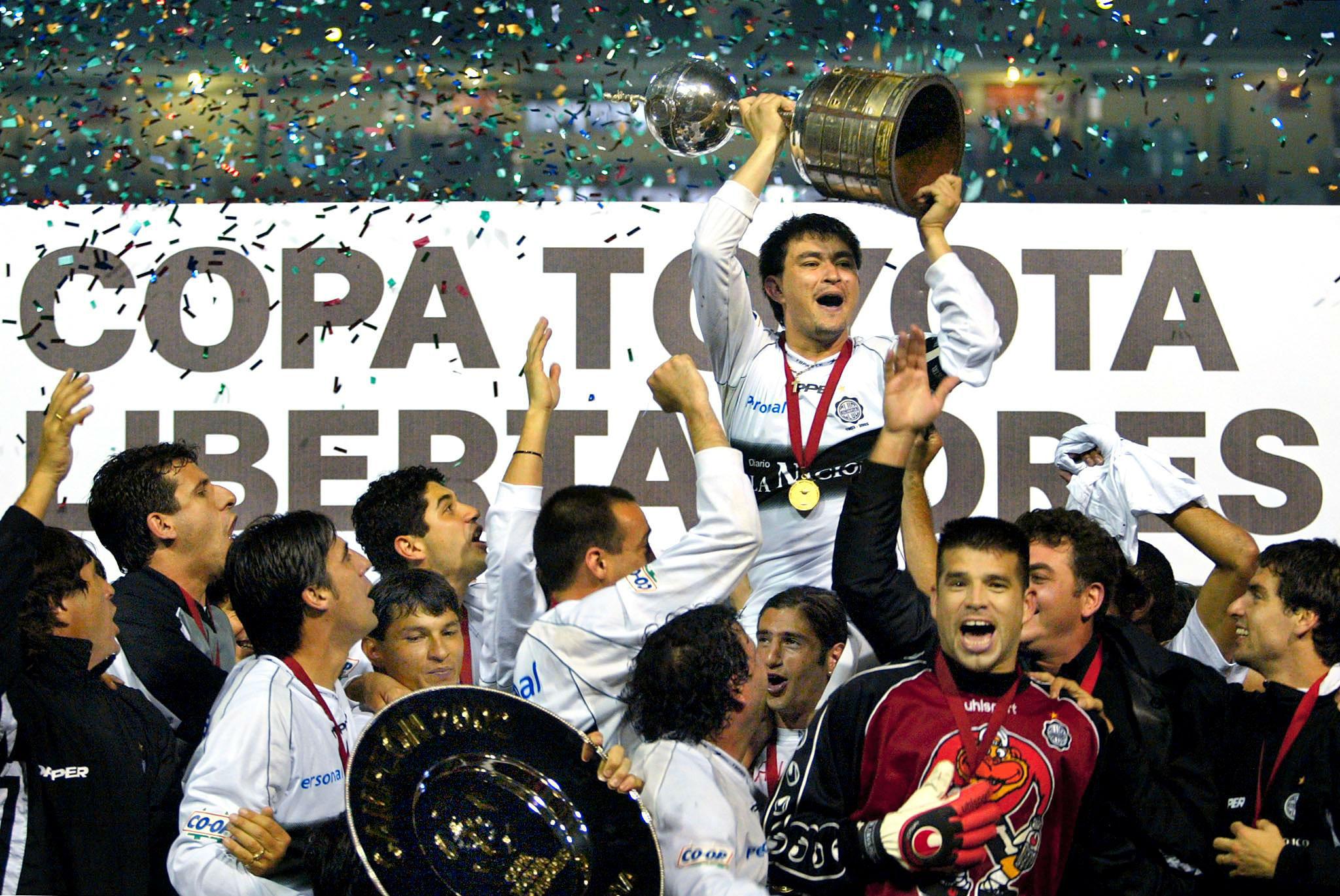 Wanderers recibe a Olimpia en el Franzini