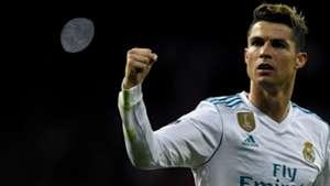 Cristiano Ronaldo Real Madrid 11042018l