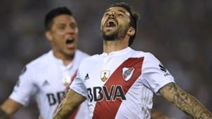 Ignacio Scocco River Plate 31102017