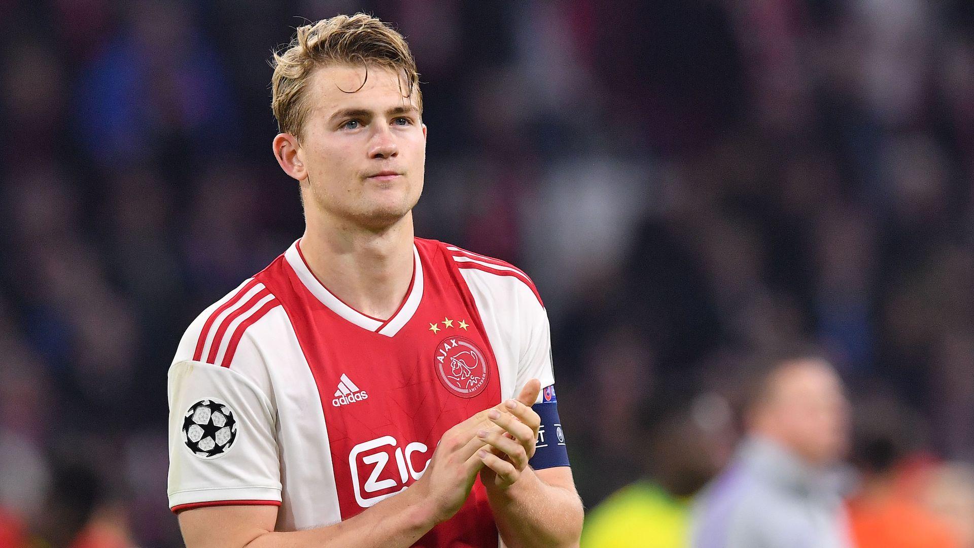 Matthijs de Ligt - Ajax