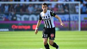 Baptiste Santamaria Angers Ligue 1