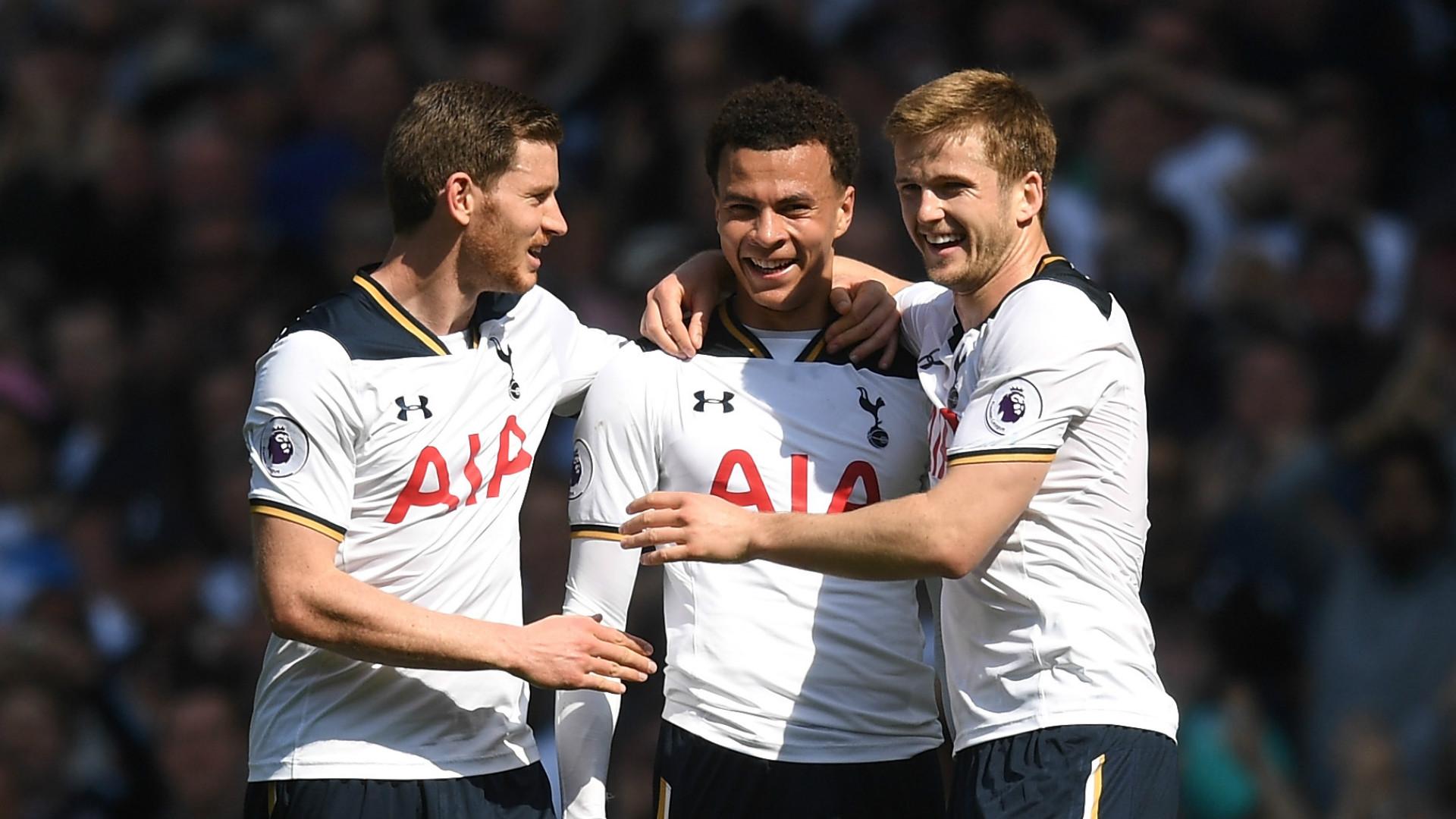 Dele Alli Tottenham Premier League