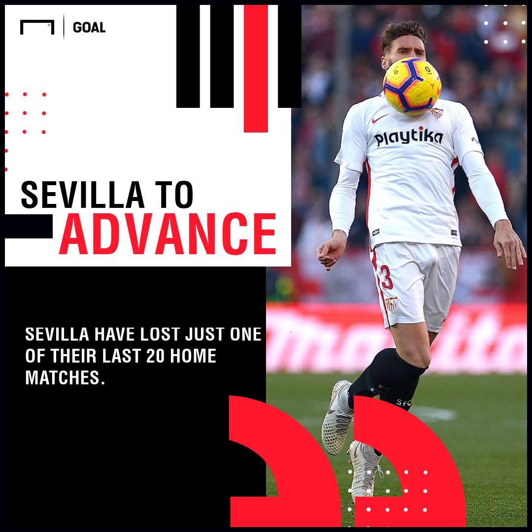 Sevilla Athletic Club graphic