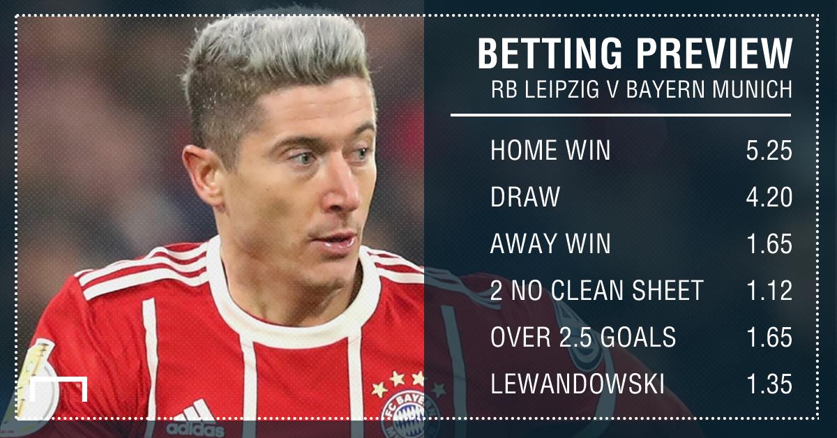 Leipzig Bayern Munich PS