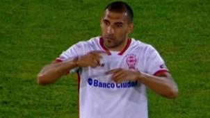 Ramon Abila Huracan Velez Superliga 20112017