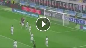 Carlos Bacca gol play