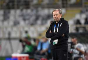 Milovan Rajevac Thailand India Asian Cup 2019