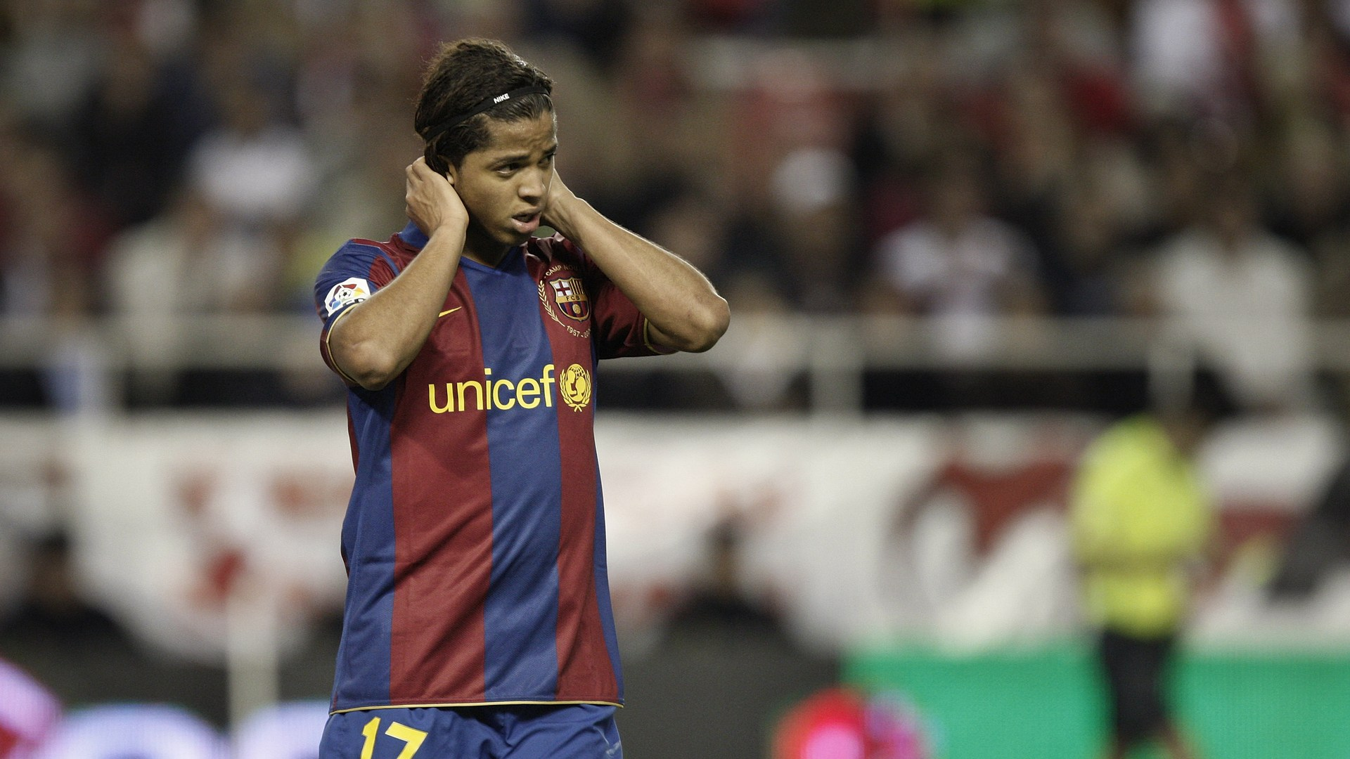 5eb06fa0770 What happened to Giovani dos Santos  Why former Barcelona and Spurs ...