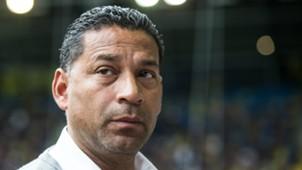 Henk Fraser, Vitesse, Eredivisie, 05142017