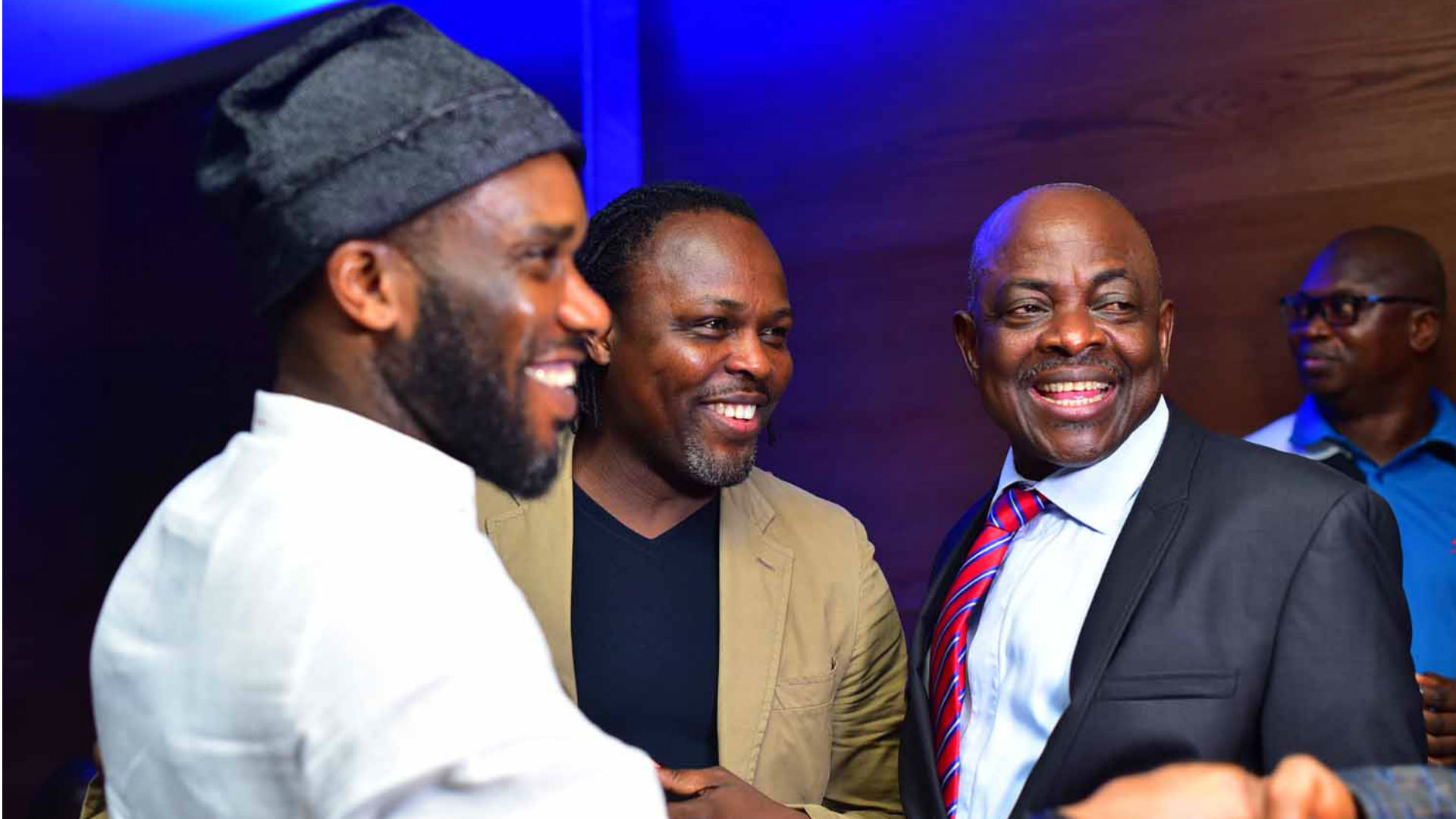 Star Lager Beer launches football and music platform | Goal com