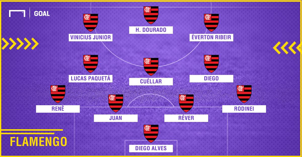GFX Flamengo 16052018