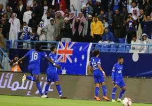 خلت قائمة أفضل 10 مراوغين في الدوري السعودي هذا الموسم من اللاعبين السعوديين، وجاء السعودي الأول في القائمة في المركز الـ11 .. فمن هو؟ وما هو ترتيب الـ10 الأوائل؟