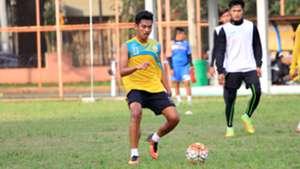 Dalmiansyah Matutu - Arema FC