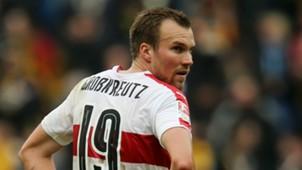 Kevin Grosskreutz Stuttgart